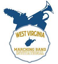 The sixth annual West Virginia Marching Band Invitational Championship