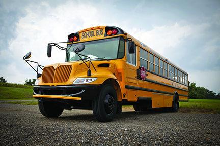 ICON school bus