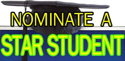 Nominate a Star Student