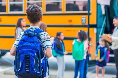 BLOX Back to school