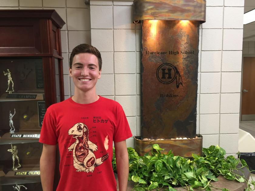 Five Putnam students named National Merit semifinalists