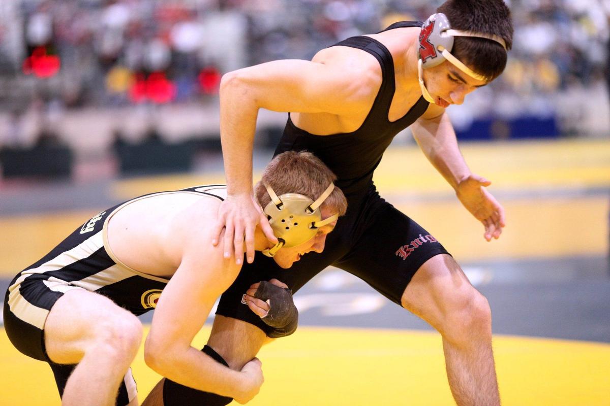 Gallery West Virginia High School Wrestling Championships