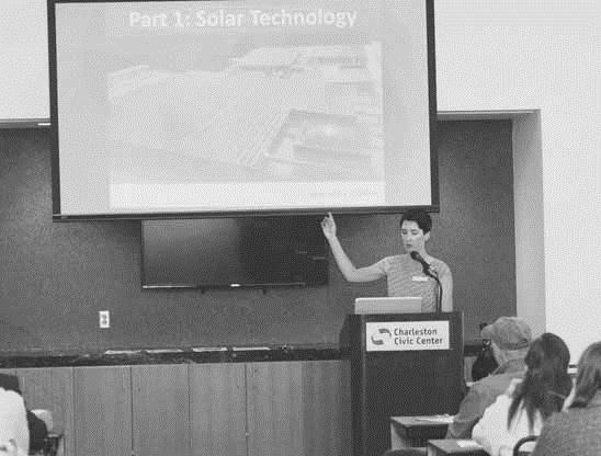 WV's potential for renewable energy praised by experts