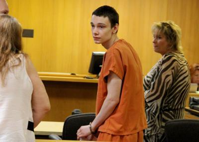 Man convicted in Wayne murder hanged himself, jail officials