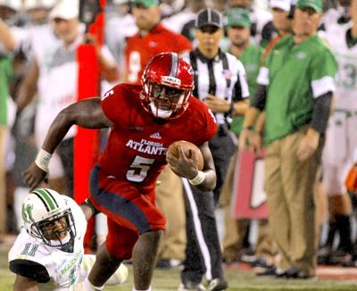 Herd football 2018 preview  Loaded FAU is aiming to repeat ... 88e227c61