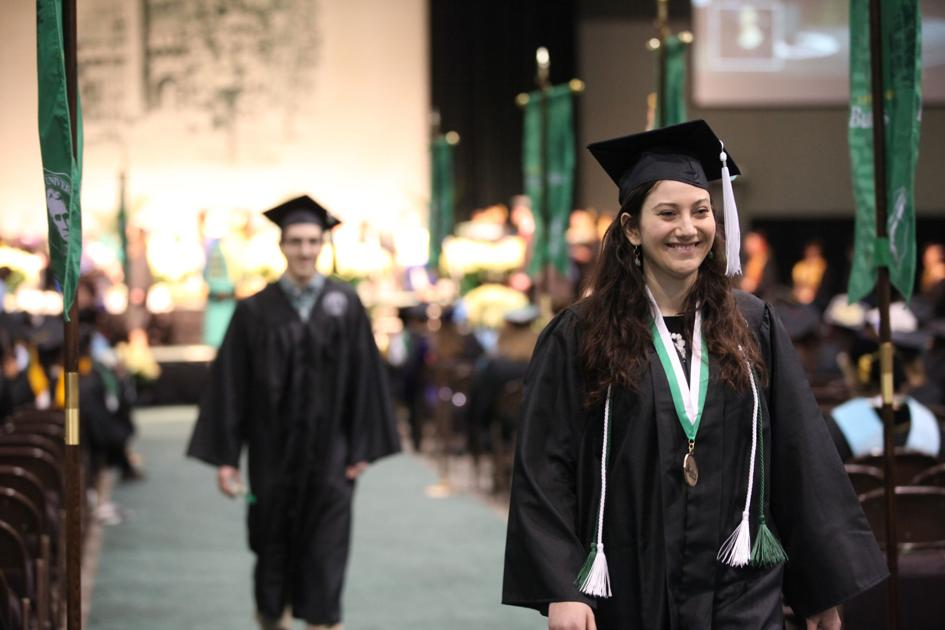 MU graduates 1,200 at winter commencement