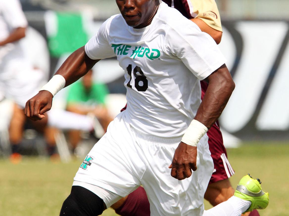 Photos: Marshall men's soccer photos from 2011-2012