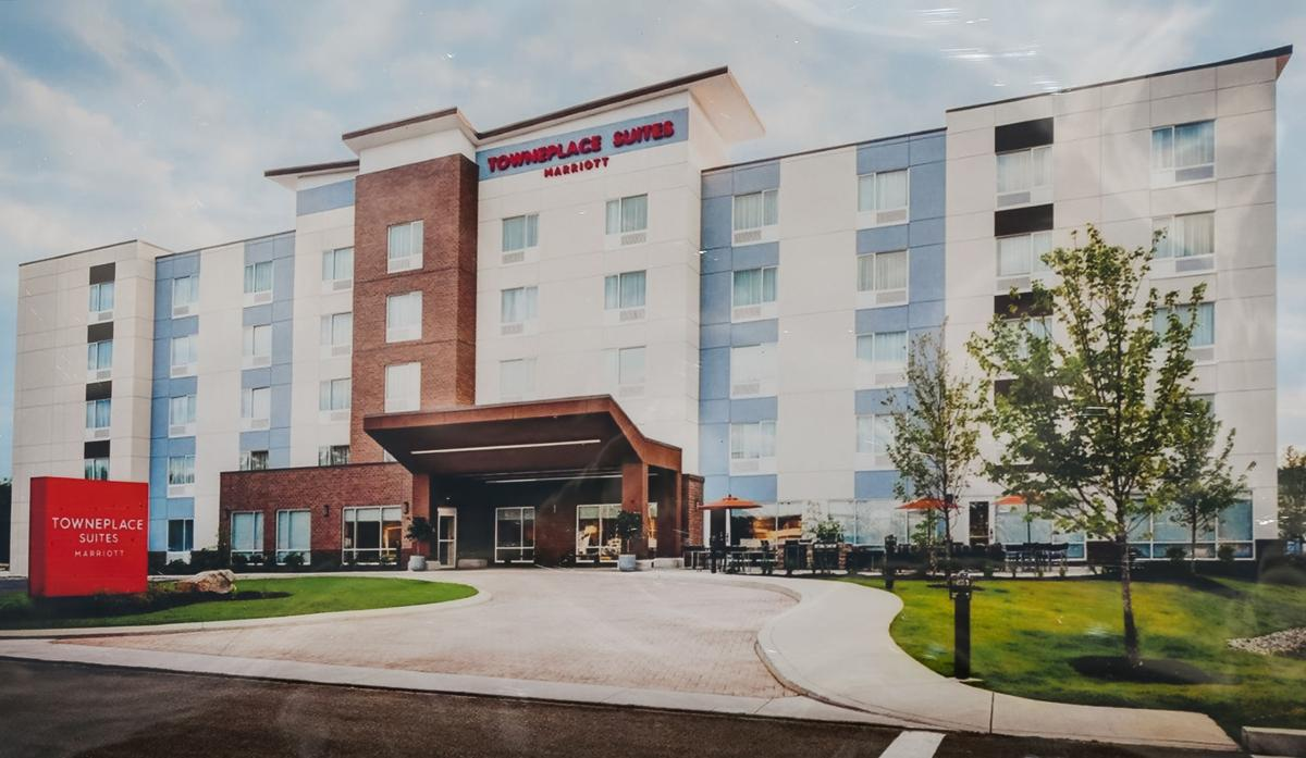 Work Begins On Property For Planned Ironton Marriott