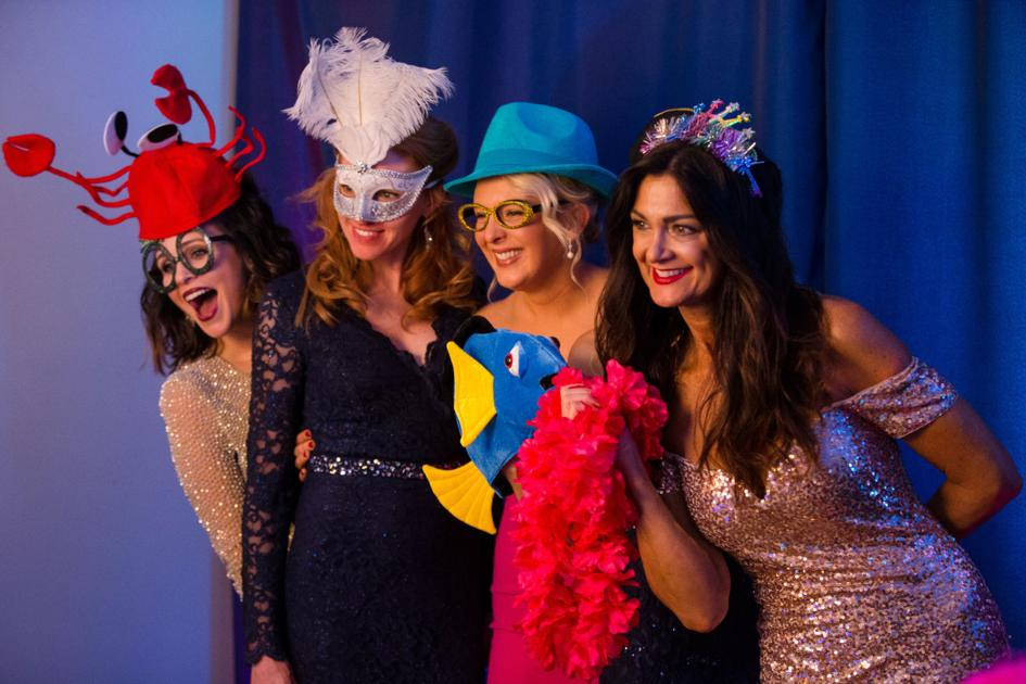 HMA dazzles with 2018 Museum Ball fundraiser
