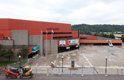 Big Sandy Superstore Arena On Tap To Be Renamed News