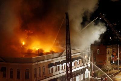 2007: Tragedies, successes mark year   News   herald-dispatch com