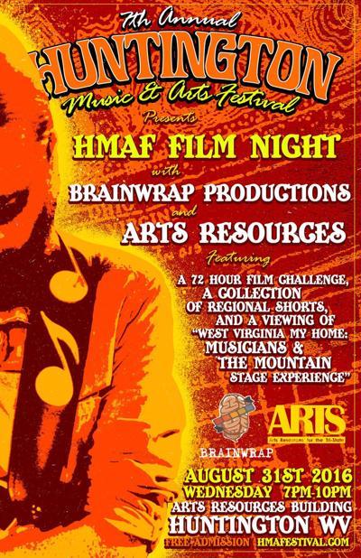 HMAF Film Night kicks off with 72-hour film challenge