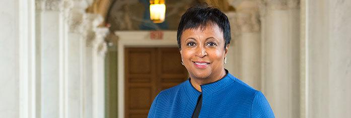 Librarian of Congress to speak at Marshall
