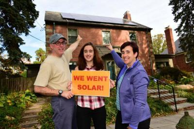 Solar United Neighbors forming new solar co-op in West Virginia