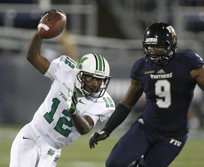 Week 7 Fiu Panthers Marshall Sports Herald Dispatch Com