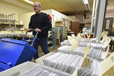 Voting Laws Ohio