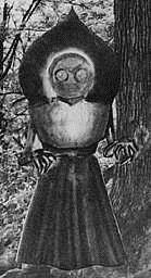 Episode of History show to feature the Flatwoods Monster