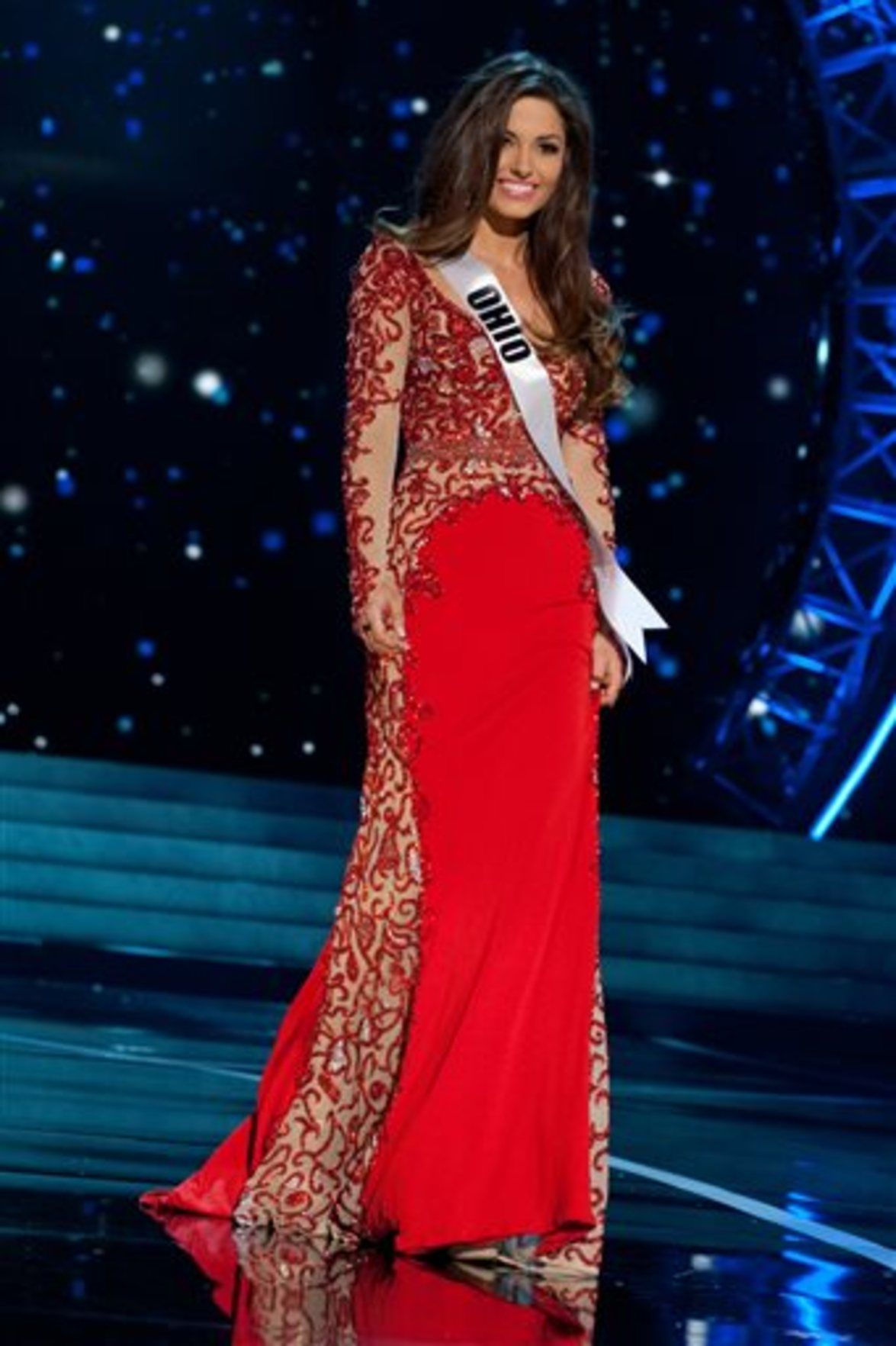 Gallery: Miss USA pageant opens in Las Vegas | Photos Celebrity ...