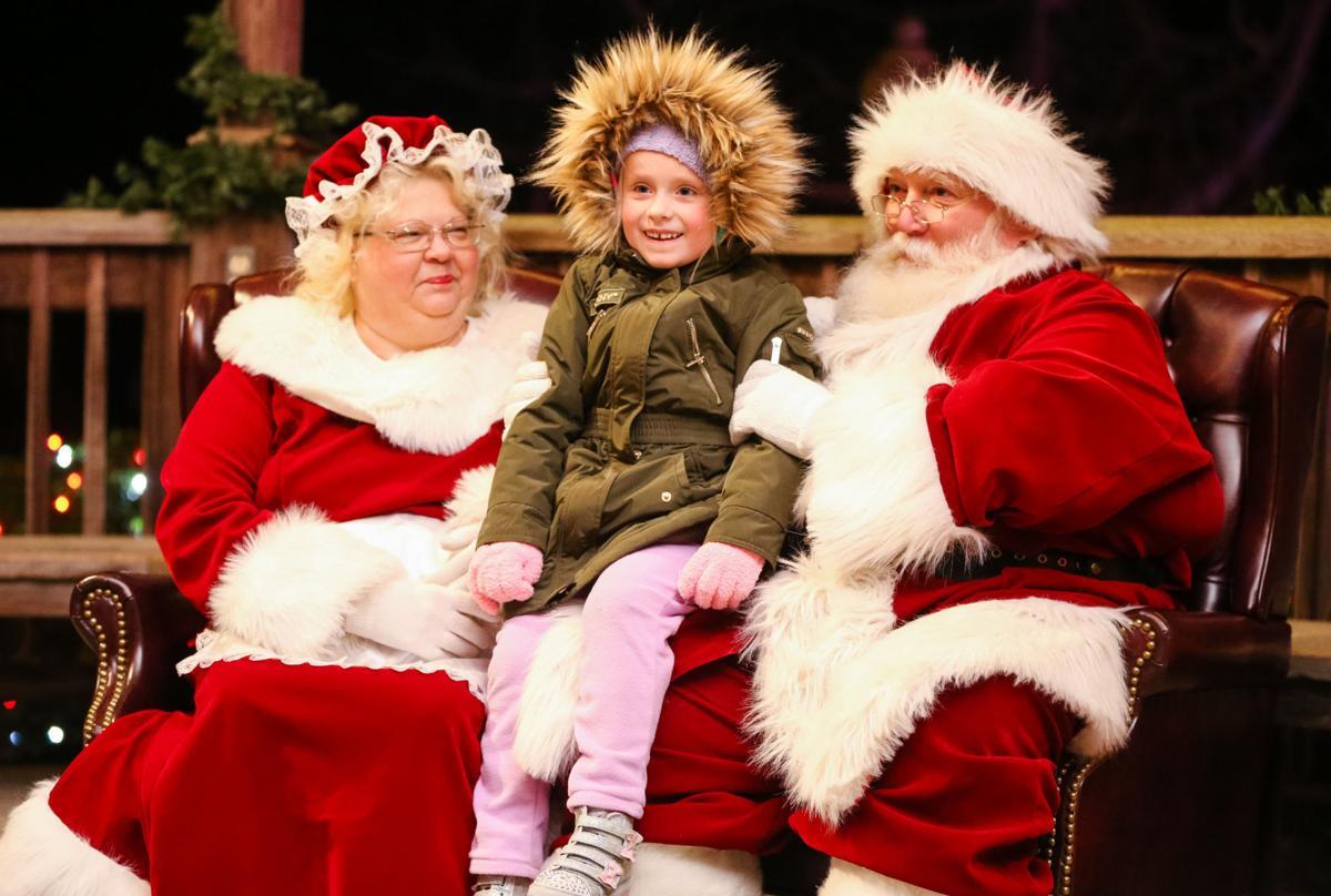 Photos: Barboursville Christmas Parade | Multimedia | herald