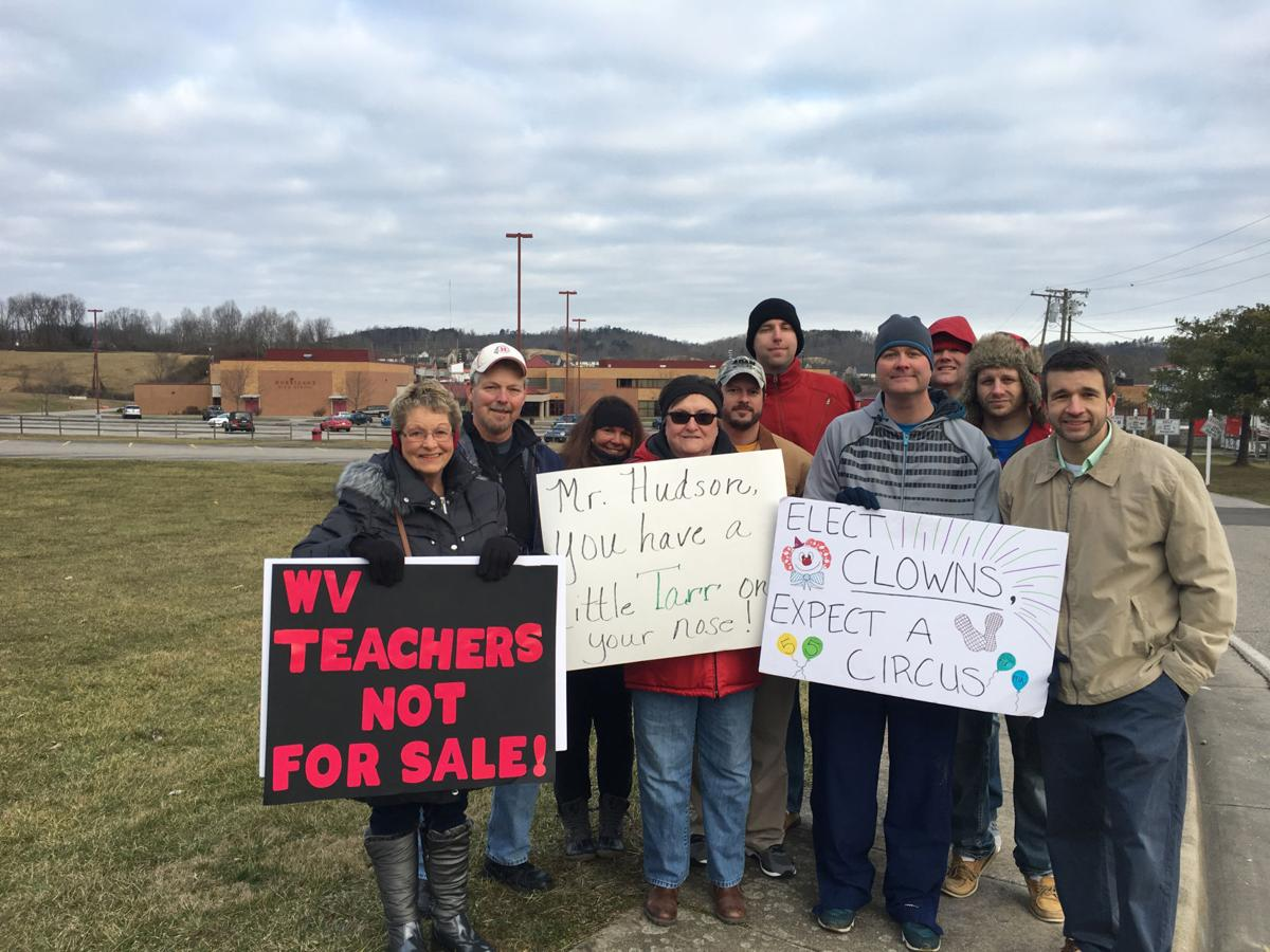 Despite strike, Putnam only county school system to remain