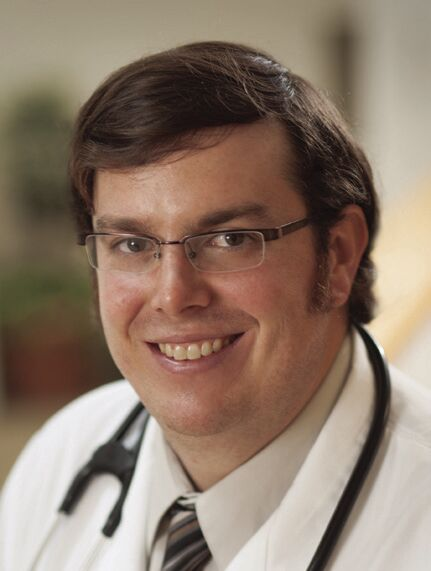 Justin Nolte, MD