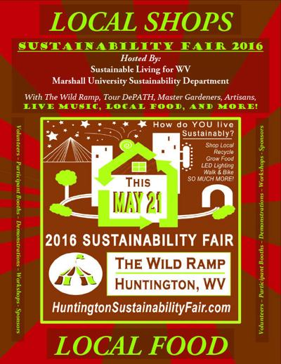 Second annual Huntington Sustainability Fair set for 10-4 Saturday, May 21
