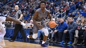 WVU basketball eyeing yet another transfer