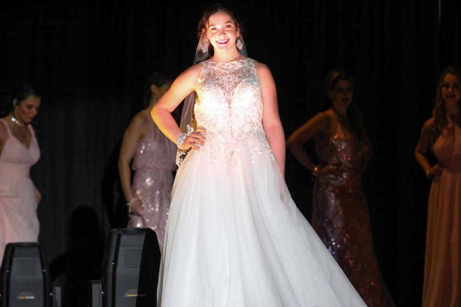Brides and grooms-to-be fill arena for 27th Bridal Expo