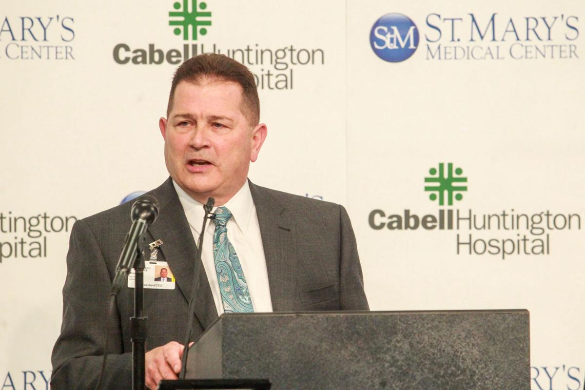 Cabell Huntington, St. Mary's hospitals finalize acquisition transaction