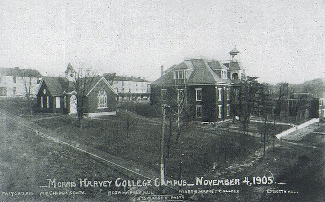 Morris-Harvey-College-Campus-1905.jpg