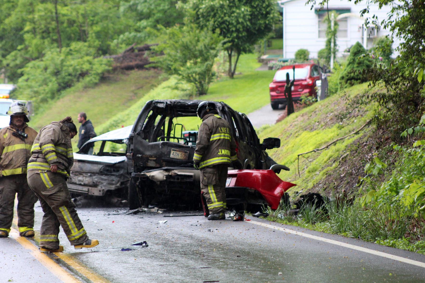 One Victim In Fatal Wayne Car Crash Is Identified News Herald