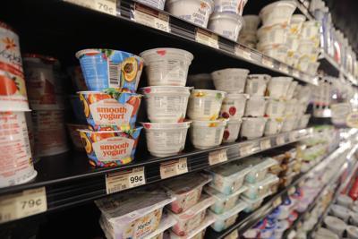 Yogurt Woes