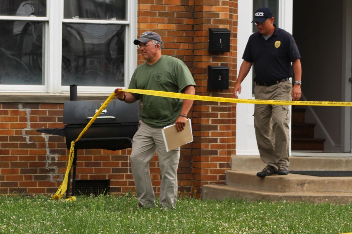 Violent crime in Huntington drops 20 percent in 2018 | News