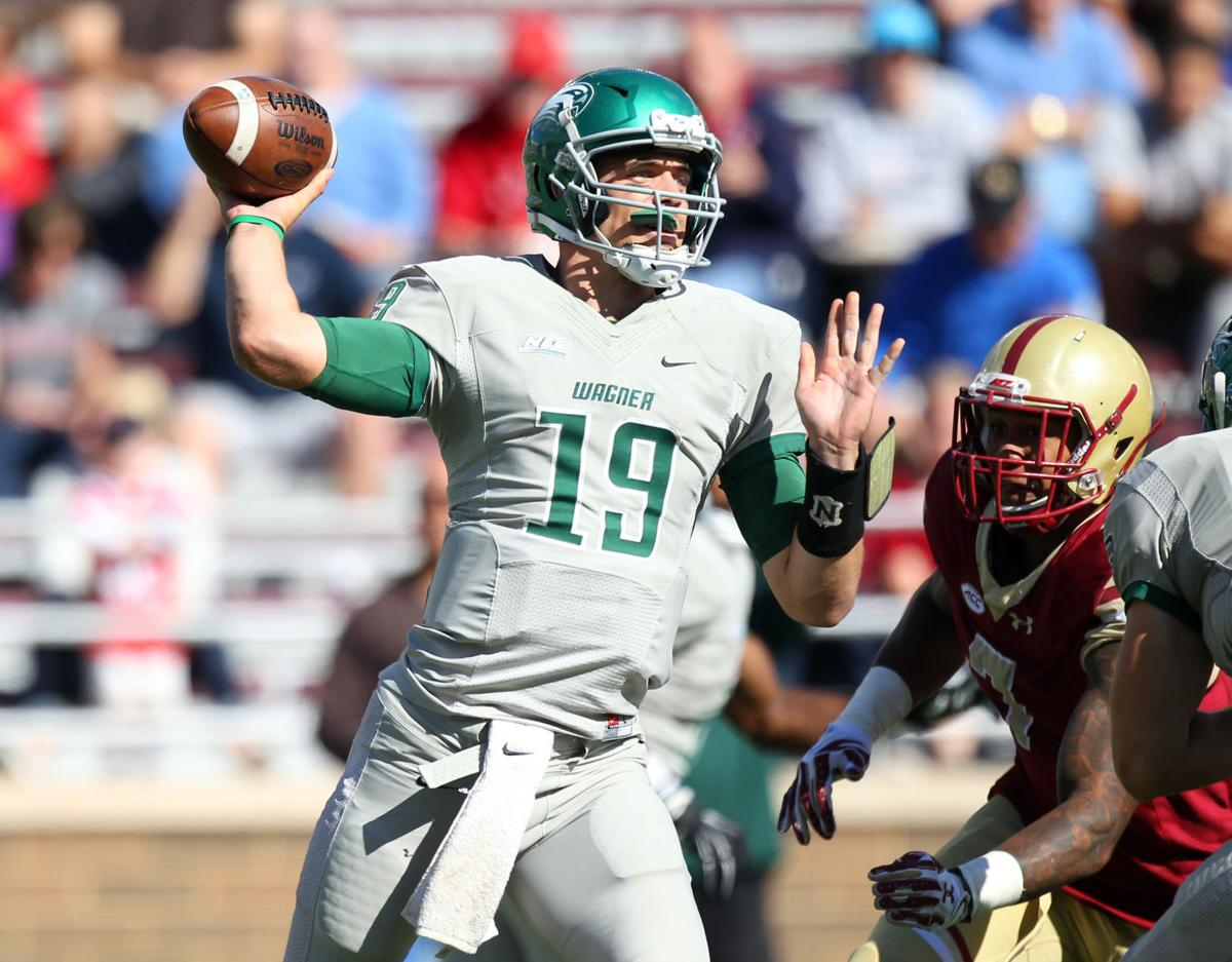 Qb Alex Thomson A Big Get For Herd Marshall Sports Herald