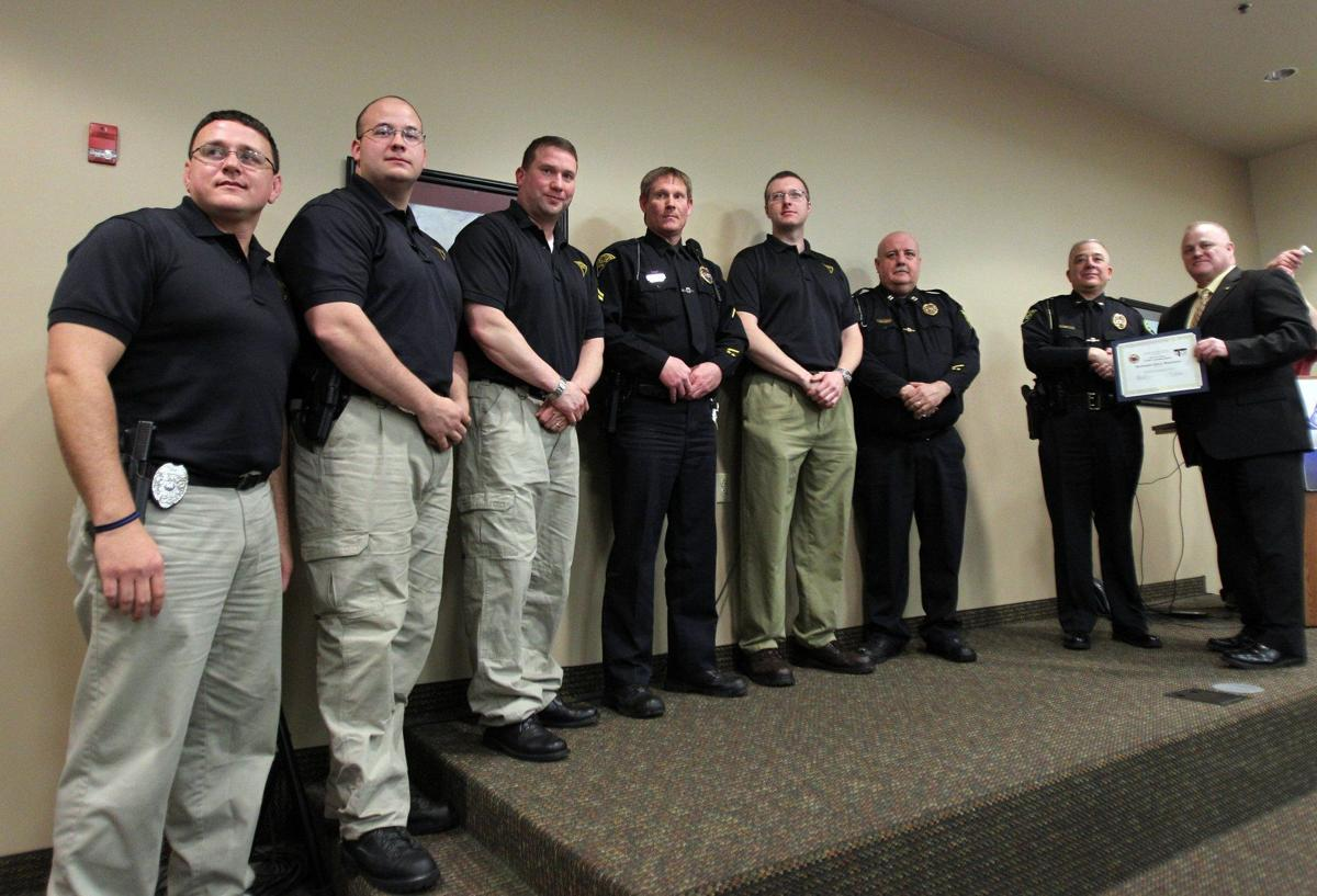 Gallery: Highway Safety and Law Enforcement Awards | Recent