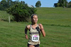 Zervos brings impressive resume to WVU track program