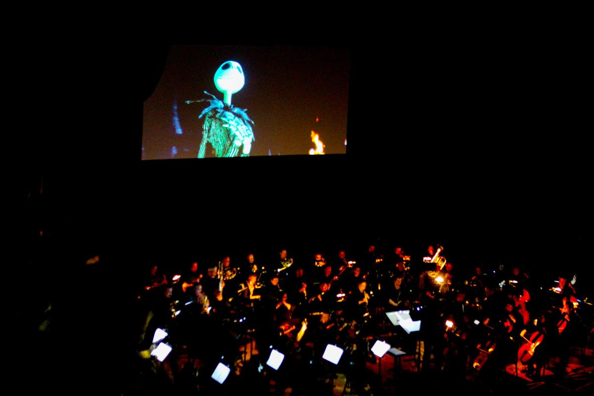 Photos: The Nightmare Before Christmas Symphony | Multimedia ...