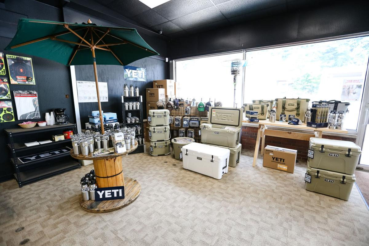 New outdoors store opens in Barboursville | Business