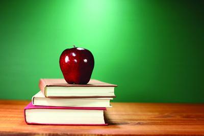 ICON school books