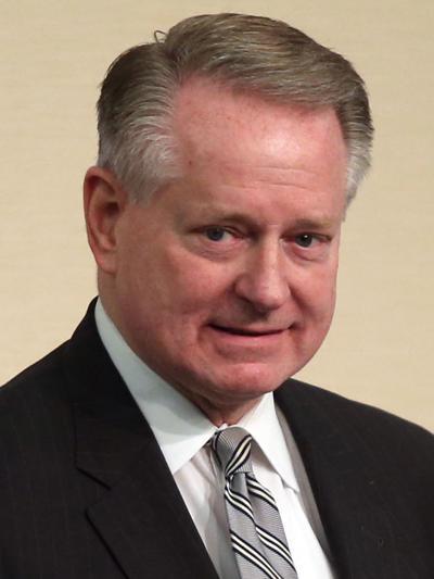 Mayor Steve Williams