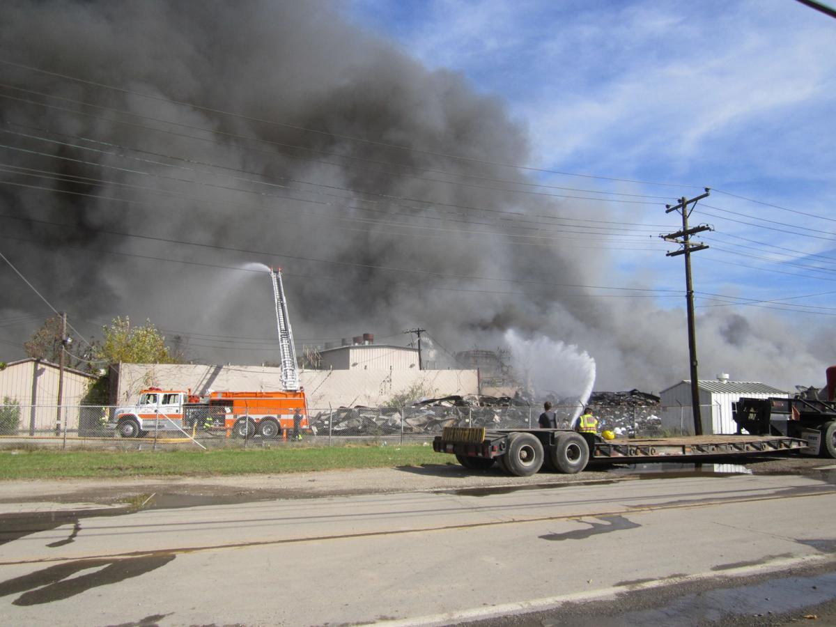 Alpha gives properties to Lexington Coal   Business   herald