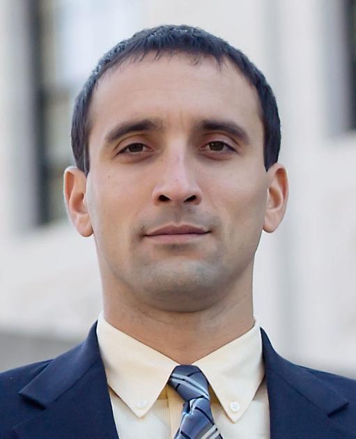 Huntington City Council At-Large candidate: Omar Ahmad (D ...