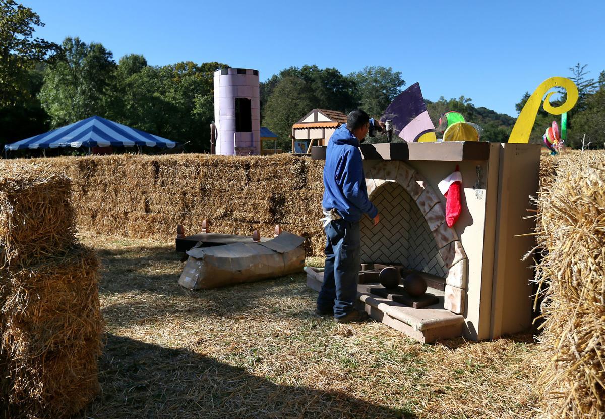 Halloween 2020 Huntington, Wv Fantasy Maze returns to Ritter Park for Halloween | News | herald
