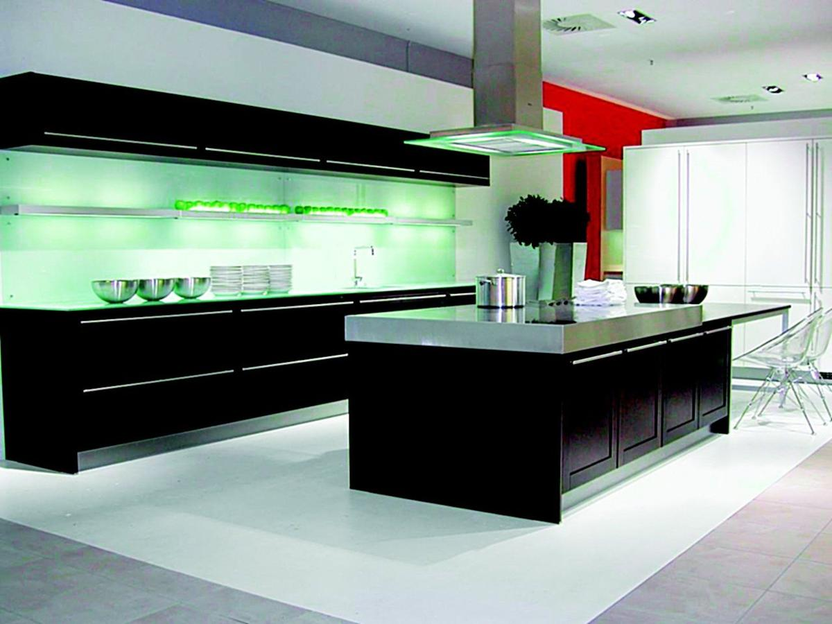 Technology at the center of future kitchens | Features/Entertainment ...