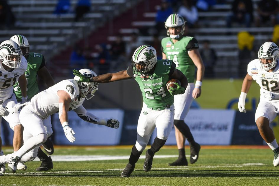 Herd too tough for Rams in New Mexico Bowl, 31-28