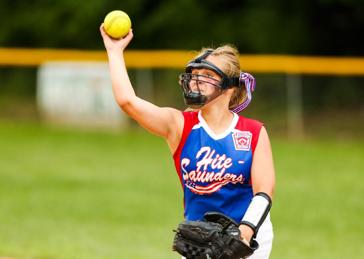 photos barboursville vs hite saunders softball multimedia