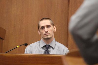 BREAKING: Adkins found guilty of murder in Guyandotte