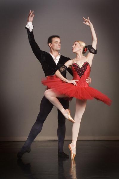 The Charleston Ballet