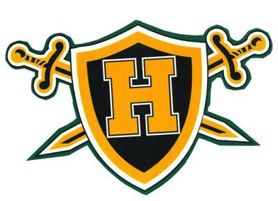 Huntington High logo