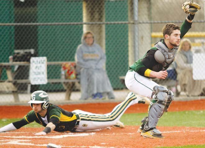 Greenup County defeats Huntington High baseball 7-2